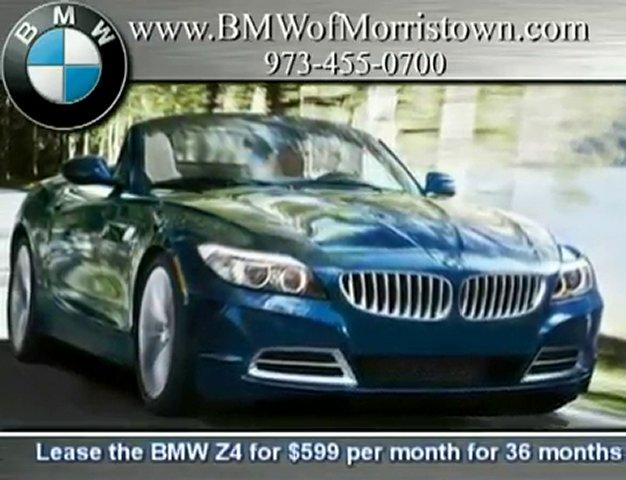 BMW Z4 NJ from BMW Morristown