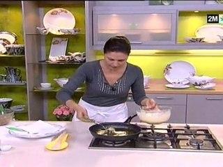 Beignets De Filets de Sardines et paté de sardine