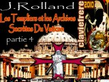 Templiers & Archives Secrètes Du Vatican 4sur5