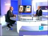 09:44PM FRANCE 24's international news flash