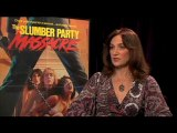 Slumber Party Massacre Collection - Documentary Clip 1