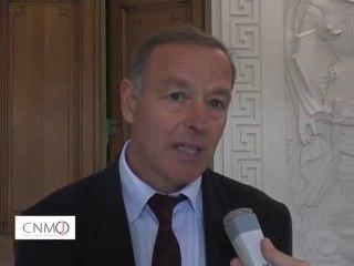 Interview de Jacques Lallain