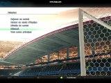 all star stadium colorado pes 2011 PC