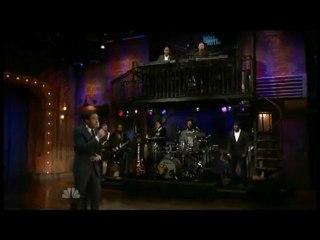Justin Timberlake & Jimmy Fallon retracent l'histoire du Rap