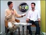 Projeto Aroeira no Programa Floripa em Foco da TV Floripa