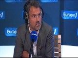 """Document Europe 1 - J'espère que Johnny lira le rapport"""""""