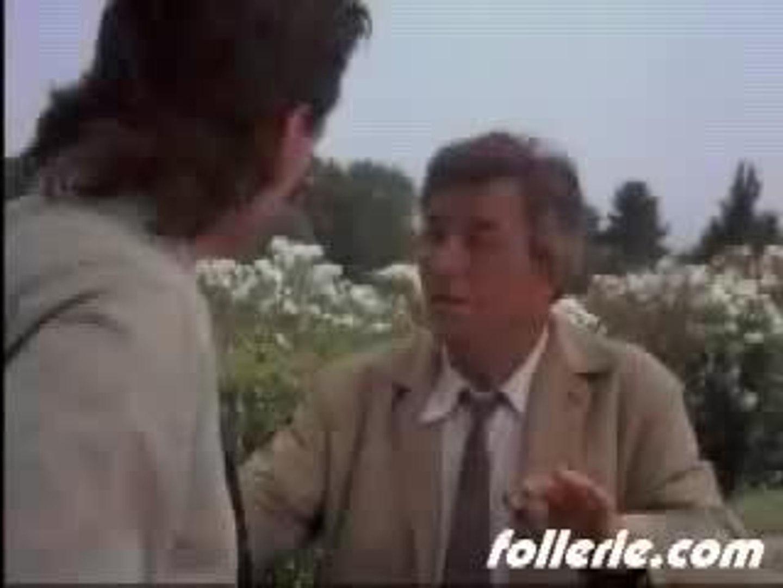 Parodie de Columbo 1