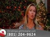 Tulsa Christmas Light Installer Broken Arrow - Bixby - Jenk