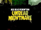 Red Dead Redemption - Undead Nightmare Pack