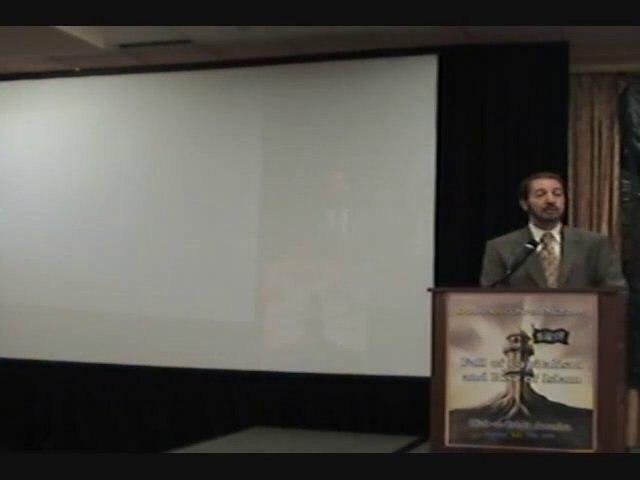 Khilafah Conference USA 2009 - Opening Statement