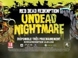 Red Dead Redemption - Pack Undead Nightmare Trailer