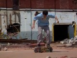 The Best Skate Video - Riders Match Summer 2010 : Joe Flemke Skate