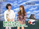 sakusaku 101001 2 ゲストはおひさしぶりのつじあやのさんです。5/5