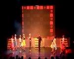 Spectacle 2010 - Ecole de danse Anamorphose Genève