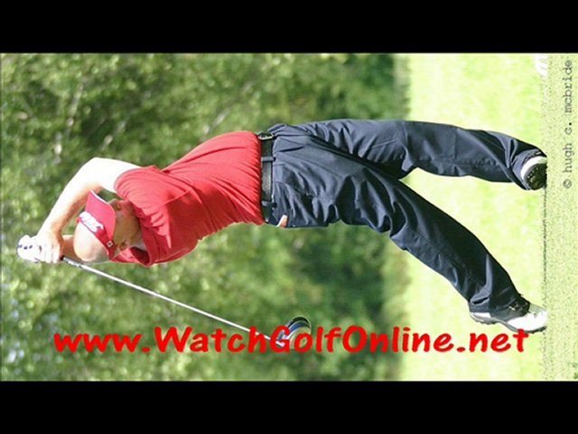 watch Ryder Cup Tournament 2010 golf online