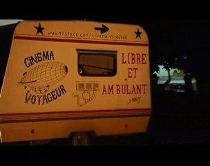 Tournée 2010 Cinéma Voyageur Synaps Collectif Audiovisuel