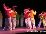 Extrait spectacle Delta Hip Delta Hop