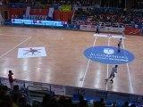 RINK HOCKEY - CHAMPIONNAT DU MONDE : Première prolongation FRANCE / ESPAGNE demi-finale