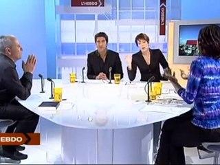 3/3 - L'Hebdo - 2 oct. 2010 - France Ô