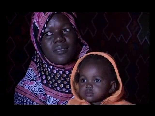SAHRAWI ENCOUNTER - trailer documentary by Walter Bencini