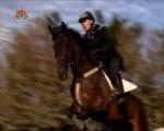 Musulmanes pratiquantes sportives (équitation)