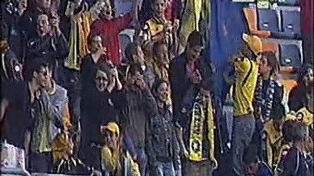 Asteras Tripolis -Atromitos 1-0