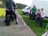 circuit lezennes 03.10.2010 débutant