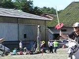concours paires pony-games haguenau
