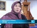 L'Islam grandissant dans le monde