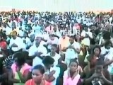 Evangelizing in Mozambique | Global 3000
