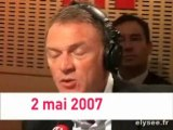 Promesses de Sarkozy sur les retraites