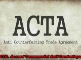 [faites tourner] ALERTE CITOYENNE: NON À ACTA STOP AU KRAKEN