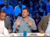 Clash Zemmour - Mergault On n'est pas couché [Clash TV]