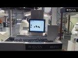 Tara Robotik Otomasyon Mitsubishi robot ile makine besleme