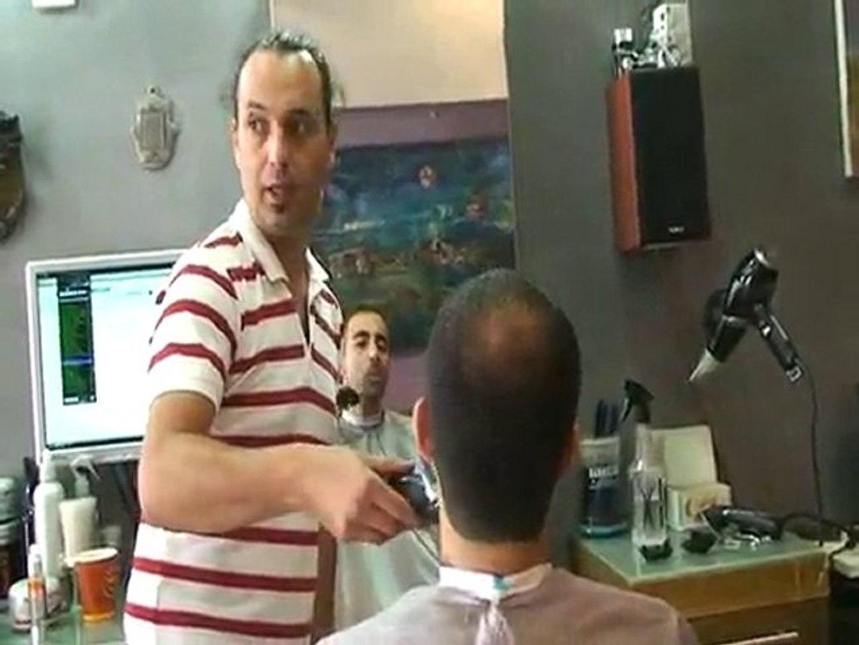 Shlomi hair style