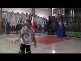 Basketball Speed and Agility: Box Agility Drill