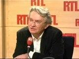 Dossier retraites: Jean-Claude Mailly
