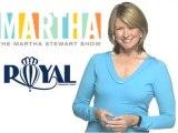 Royal Balloon - Cappadocia & Martha Stewart Video Clip
