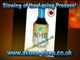 Natural Medicine and Herbal food supplement: Alveo