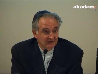 Attali: Le capitalisme peut-il devenir moral ?