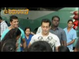 Salman Khan Snubs Ranbir Kapoor