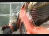 【MAD】 仮面ライダー龍騎 「ココロノツバサ」