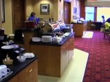 Residence Inn by Marriott Pittsburgh Cranberry Township ...