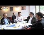 Auvergne au futur - Parlons Prospective par Christophe jaurand