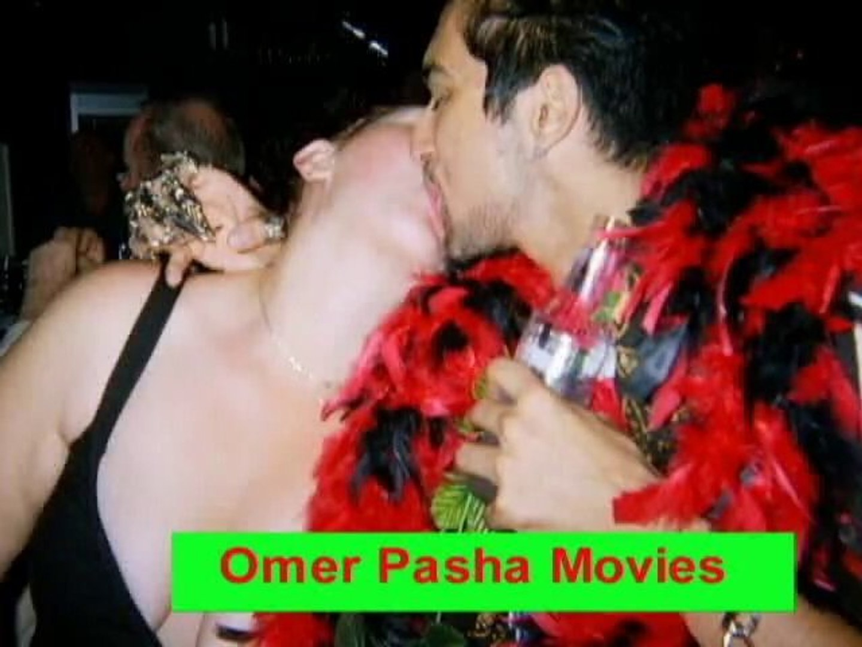 Omer Pasha Movies TV Airclips and Nightclub Premieres (1)