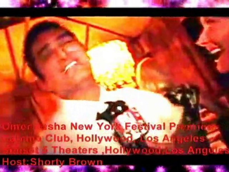 Omer Pasha Movies TV Airclips and Nightclub Premieres (2)