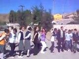 Bitlis Zübeyde Hanım İlköğretim Okulu 2010-2011 Açılış