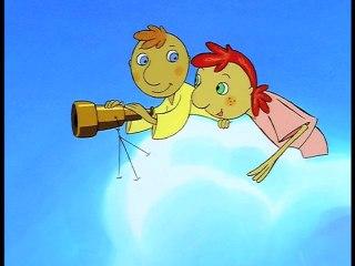 Ma petite planète chérie au cinéma le 20/10/2010 ! Extrait 1