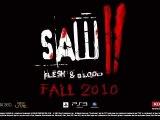 SAW II Flesh and Blood Trailer