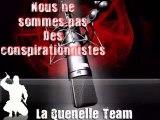 Solutions, Société,Conspiration (Antenne Libre sur RIM) 5/8.
